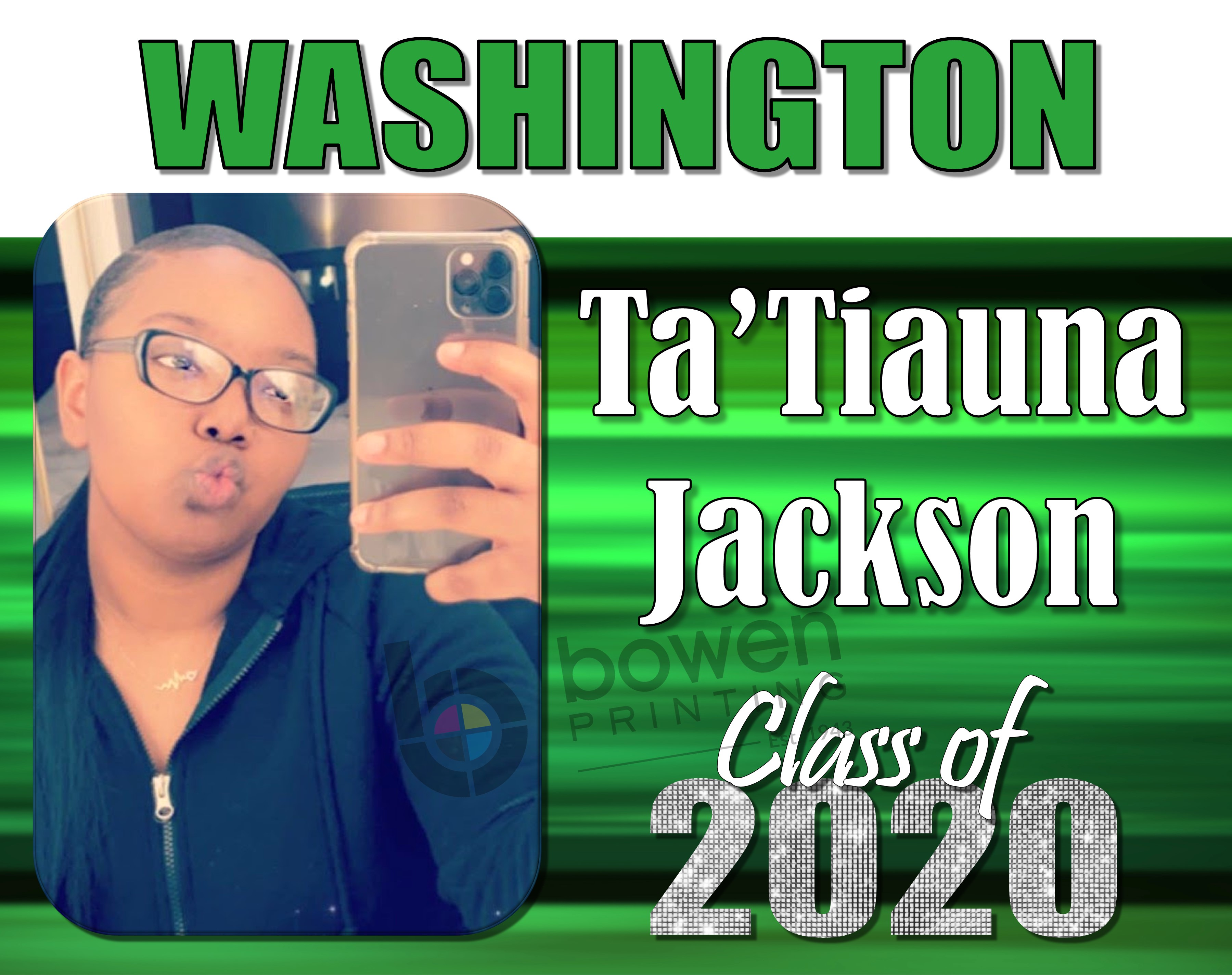 T Ta'Tiauna Jackson