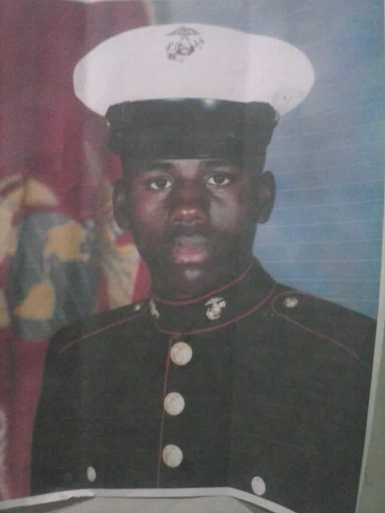 Daryl M. Payne Sr.