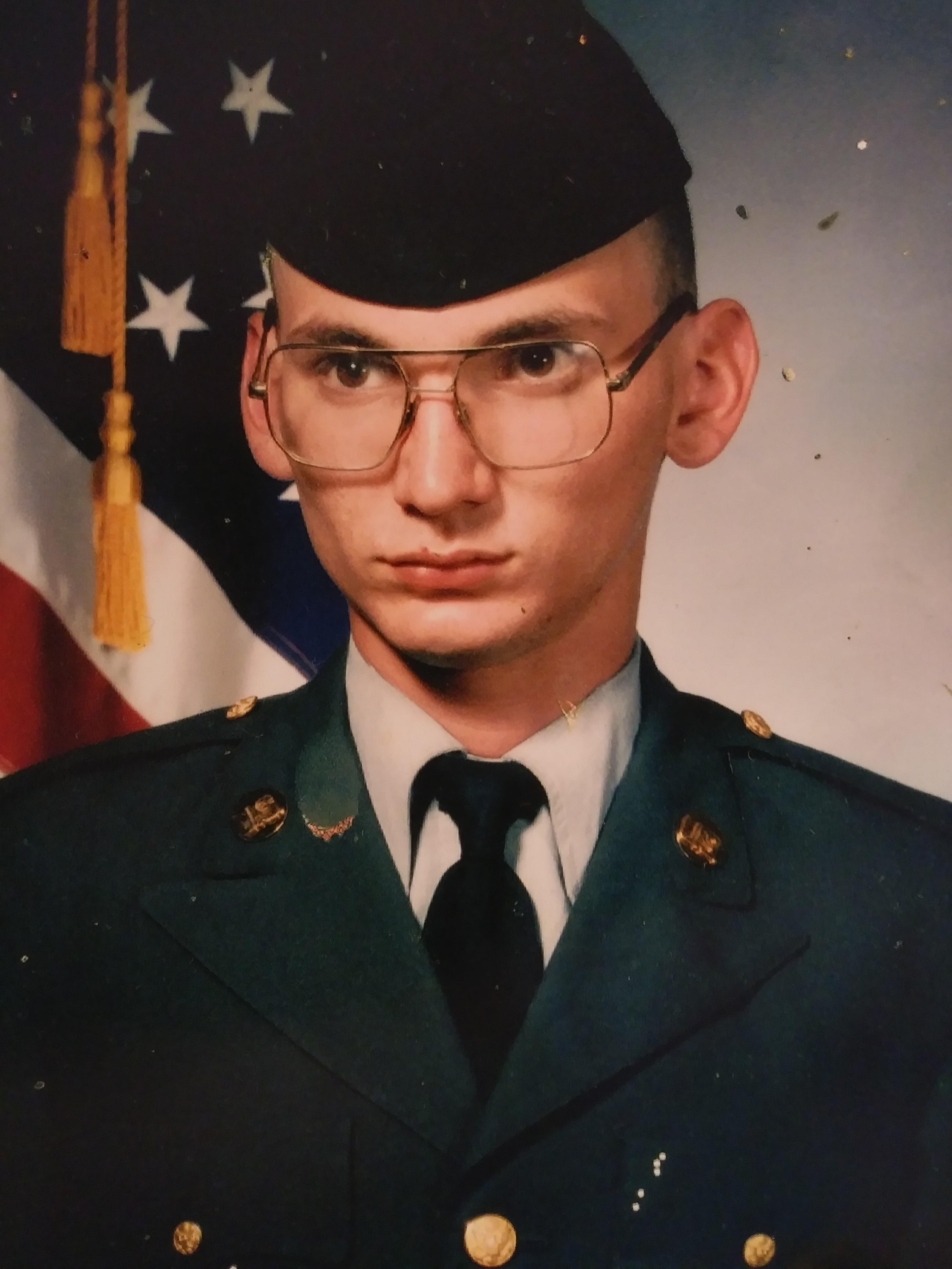Shawn M. Kaiser