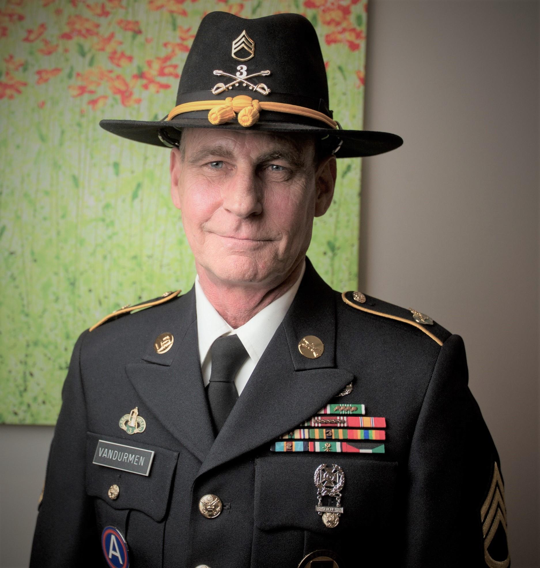 Carl B. VanDurmen Sr.